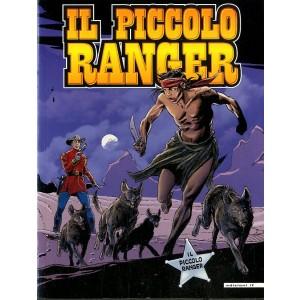 Piccolo Ranger - N° 49 - Un Selvaggio Al Forte - If Edizioni