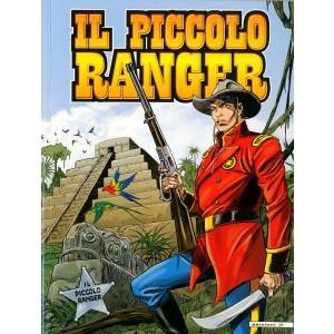 Piccolo Ranger - N° 52 - Nel Cuore Della Giungla - La Citta' Morta - If Edizioni