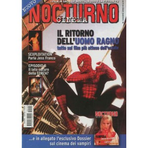 Nocturno Nuova Serie - N° 1 - Nocturno Nuova Serie 1 - Italiana Comunicazione