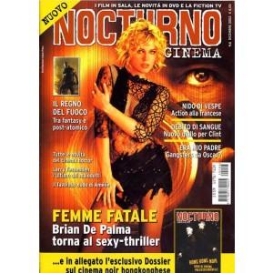 Nocturno Nuova Serie - N° 6 - Nocturno Nuova Serie 6 - Italiana Comunicazione