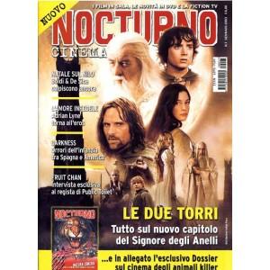 Nocturno Nuova Serie - N° 7 - Nocturno Nuova Serie 7 - Italiana Comunicazione