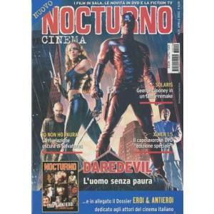 Nocturno Nuova Serie - N° 10 - Nocturno Nuova Serie 10 - Italiana Comunicazione