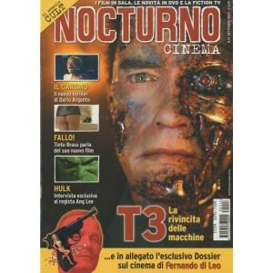 Nocturno Nuova Serie - N° 14 - Nocturno Nuova Serie 14 - Italiana Comunicazione