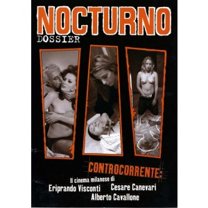 Nocturno Nuova Serie - N° 19 - Nocturno Nuova Serie 19 - Italiana Comunicazione