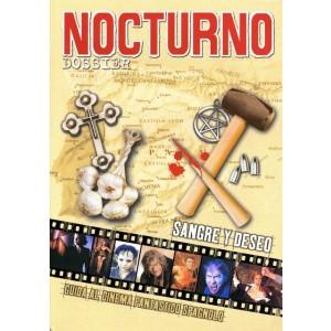 Nocturno Nuova Serie - N° 21 - Nocturno Nuova Serie - Italiana Comunicazione