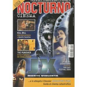 Nocturno Nuova Serie - N° 23 - Nocturno Nuova Serie - Italiana Comunicazione