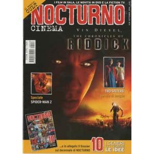 Nocturno Nuova Serie - N° 26 - Nocturno Nuova Serie 26 - Italiana Comunicazione