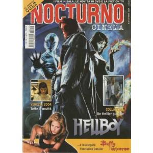 Nocturno Nuova Serie - N° 27 - Nocturno Nuova Serie 27 - Italiana Comunicazione