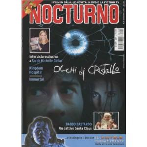 Nocturno Nuova Serie - N° 29 - Nocturno Nuova Serie 29 - Italiana Comunicazione