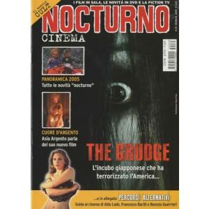 Nocturno Nuova Serie - N° 30 - Nocturno Nuova Serie 30 - Italiana Comunicazione
