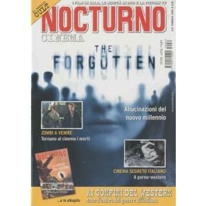 Nocturno Nuova Serie - N° 31 - Nocturno Nuova Serie 31 - Italiana Comunicazione