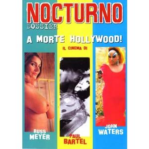 Nocturno Nuova Serie - N° 34 - Nocturno Nuova Serie 34 - Italiana Comunicazione