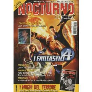 Nocturno Nuova Serie - N° 37 - Nocturno Nuova Serie 37 - Italiana Comunicazione