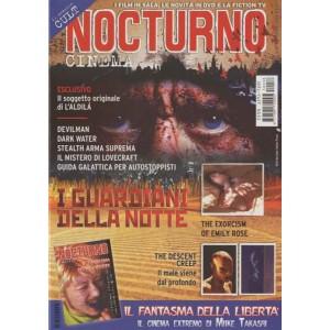 Nocturno Nuova Serie - N° 38 - Nocturno Nuova Serie 38 - Italiana Comunicazione