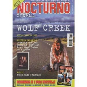 Nocturno Nuova Serie - N° 39 - Nocturno Nuova Serie 39 - Italiana Comunicazione
