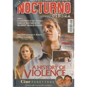 Nocturno Nuova Serie - N° 41 - Nocturno Nuova Serie 41 - Italiana Comunicazione