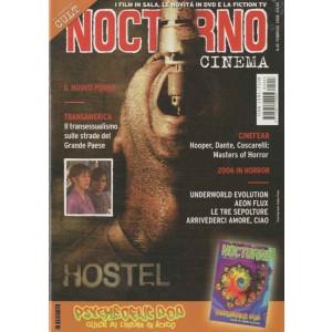 Nocturno Nuova Serie - N° 43 - Nocturno Nuova Serie 43 - Italiana Comunicazione