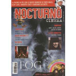 Nocturno Nuova Serie - N° 44 - Nocturno Nuova Serie 44 - Italiana Comunicazione