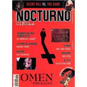 Nocturno Nuova Serie - N° 47 - Nocturno Nuova Serie 47 - Italiana Comunicazione