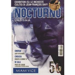 Nocturno Nuova Serie - N° 50 - Nocturno Nuova Serie 50 - Italiana Comunicazione