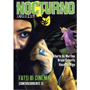 Nocturno Nuova Serie - N° 51 - Nocturno Nuova Serie 51 - Italiana Comunicazione