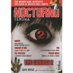 Nocturno Nuova Serie - N° 52 - Nocturno Nuova Serie 52 - Italiana Comunicazione