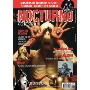 Nocturno Nuova Serie - N° 53 - Nocturno Nuova Serie 53 - Italiana Comunicazione