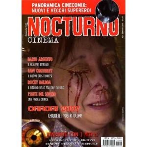 Nocturno Nuova Serie - N° 54 - Nocturno Nuova Serie 54 - Italiana Comunicazione