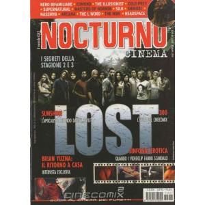 Nocturno Nuova Serie - N° 57 - Nocturno Nuova Serie 57 - Italiana Comunicazione