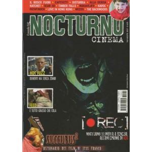 Nocturno Nuova Serie - N° 61 - Nocturno Nuova Serie 61 - Italiana Comunicazione