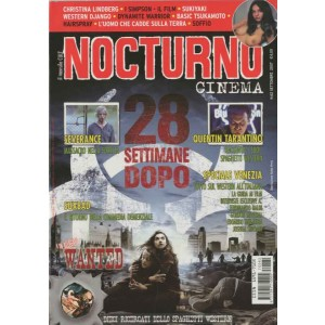 Nocturno Nuova Serie - N° 62 - Nocturno Nuova Serie 62 - Italiana Comunicazione