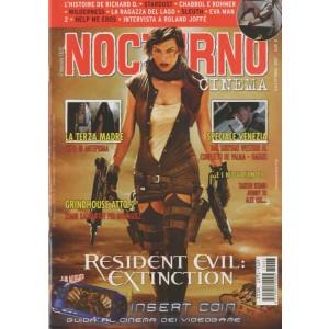 Nocturno Nuova Serie - N° 63 - Nocturno Nuova Serie 63 - Italiana Comunicazione