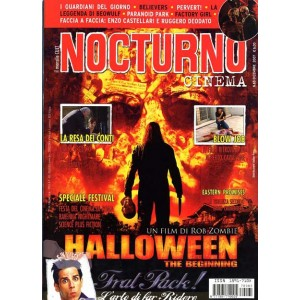 Nocturno Nuova Serie - N° 65 - Nocturno Nuova Serie 65 - Italiana Comunicazione