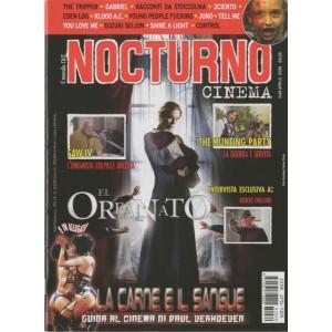 Nocturno Nuova Serie - N° 69 - Nocturno Nuova Serie 69 - Italiana Comunicazione