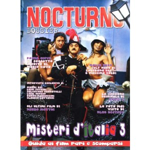 Nocturno Nuova Serie - N° 70 - Nocturno Nuova Serie 70 - Italiana Comunicazione