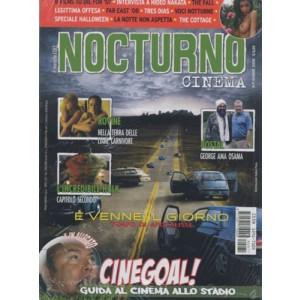 Nocturno Nuova Serie - N° 71 - Nocturno Nuova Serie 71 - Italiana Comunicazione