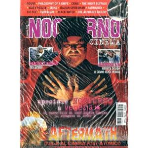 Nocturno Nuova Serie - N° 74 - Nocturno Nuova Serie 74 - Italiana Comunicazione
