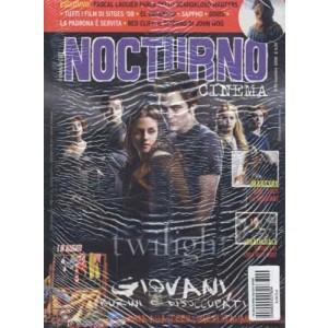 Nocturno Nuova Serie - N° 76 - Nocturno Nuova Serie 76 - Italiana Comunicazione