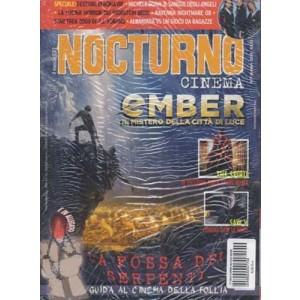 Nocturno Nuova Serie - N° 77 - Nocturno Nuova Serie 77 - Italiana Comunicazione