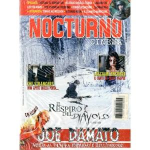 Nocturno Nuova Serie - N° 78 - Nocturno Nuova Serie 78 - Italiana Comunicazione