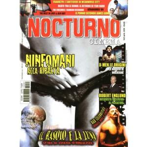 Nocturno Nuova Serie - N° 81 - Nocturno Nuova Serie - Italiana Comunicazione