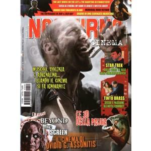 Nocturno Nuova Serie - N° 82 - Nocturno Nuova Serie - Italiana Comunicazione
