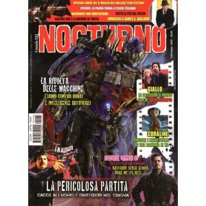 Nocturno Nuova Serie - N° 83 - Nocturno Nuova Serie - Italiana Comunicazione