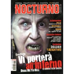 Nocturno Nuova Serie - N° 85 - Nocturno Nuova Serie - Italiana Comunicazione