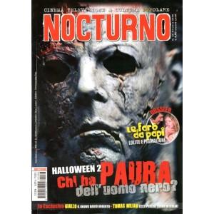 Nocturno Nuova Serie - N° 86 - Nocturno Nuova Serie - Italiana Comunicazione