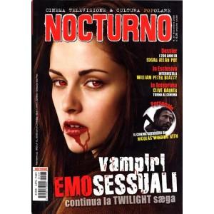 Nocturno Nuova Serie - N° 87 - Nocturno Nuova Serie - Italiana Comunicazione