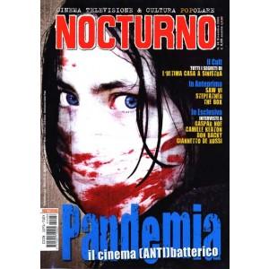 Nocturno Nuova Serie - N° 88 - Nocturno Nuova Serie 88 - Italiana Comunicazione