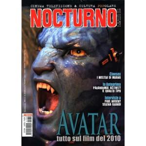 Nocturno Nuova Serie - N° 89 - Nocturno Nuova Serie - Italiana Comunicazione