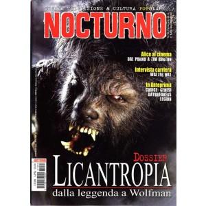 Nocturno Nuova Serie - N° 90 - Nocturno Nuova Serie - Italiana Comunicazione