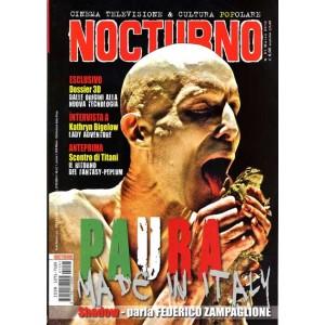 Nocturno Nuova Serie - N° 91 - Nocturno Nuova Serie - Italiana Comunicazione